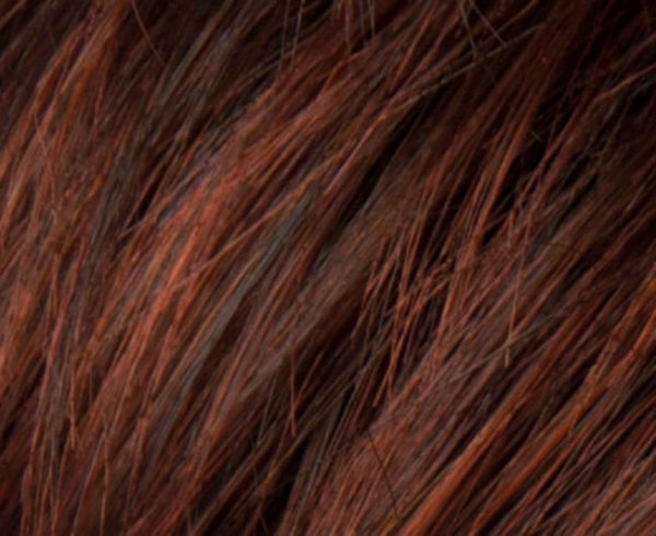 Winered Wig Colour by Ellen Wille