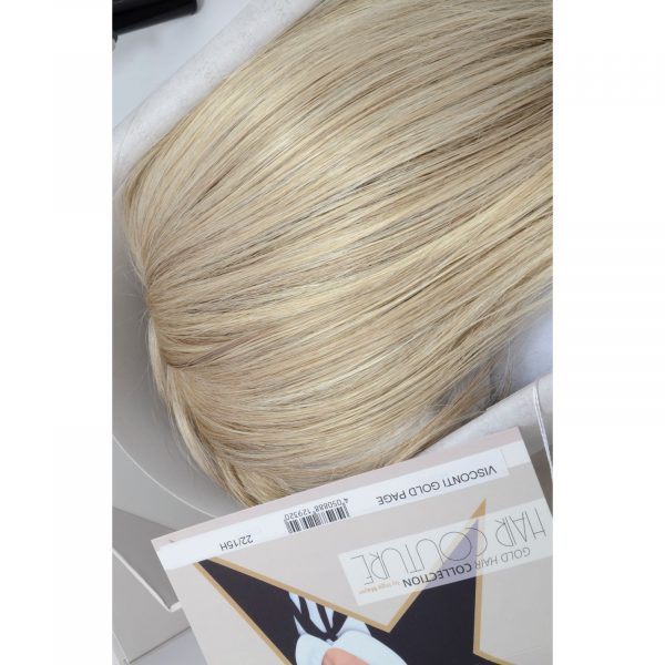 22/15H Wig Colour by Gisela Mayer
