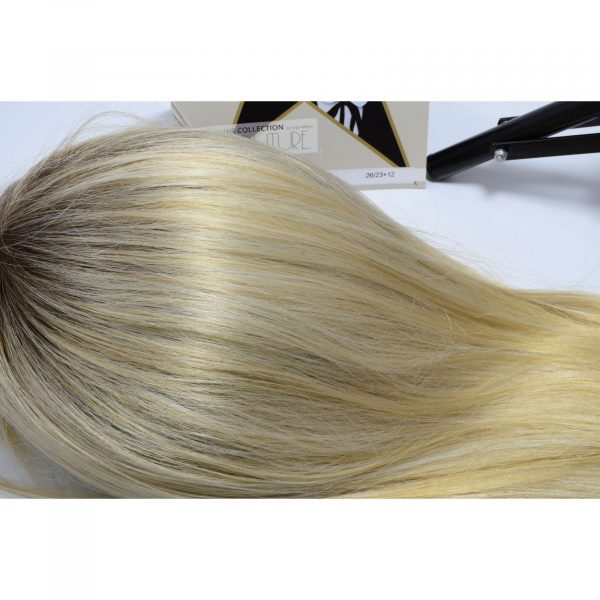 26/23+12 Wig Colour by Gisela Mayer