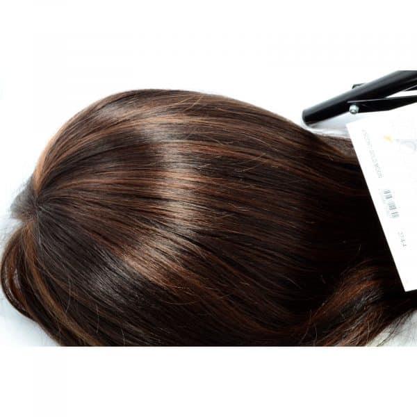 27/4-4 Dark Haselnut Wig Colour by Gisela Mayer