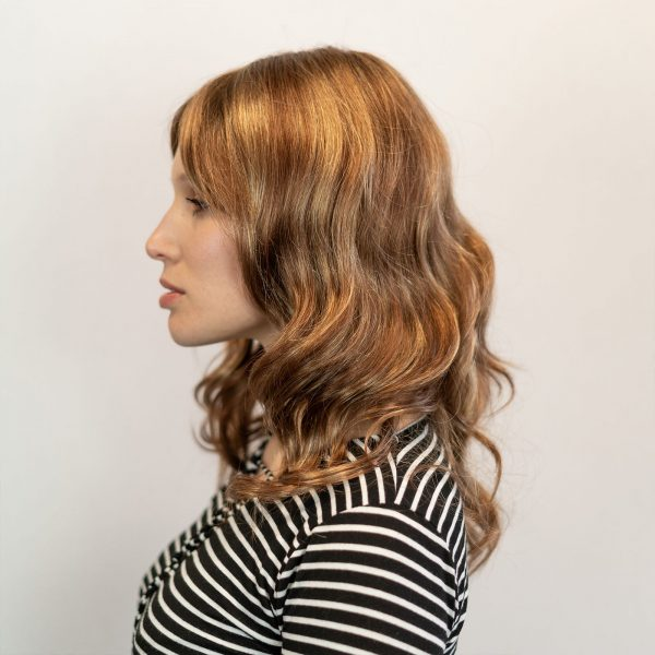 Alexis Wig by Jon Renau in FS26/31S6 | Salted Caramel