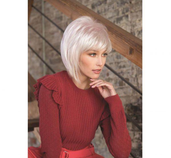Anastasia Wig by Rene of Paris in Pastel Pink
