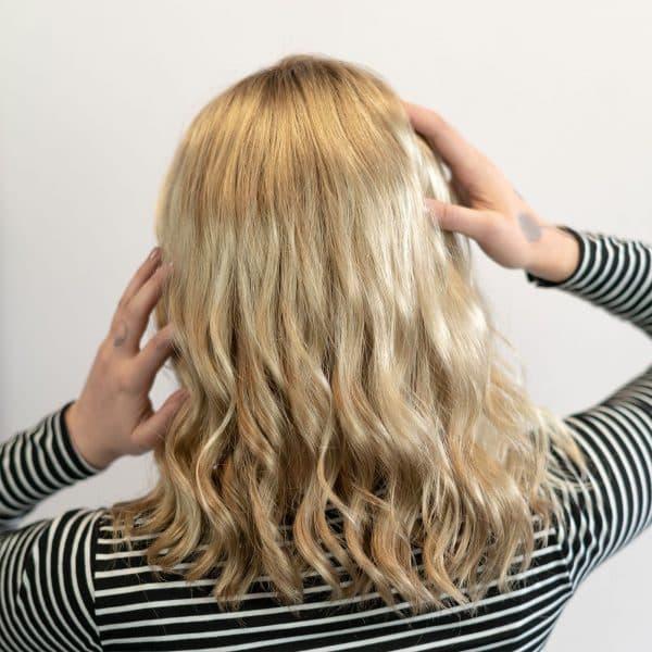 Heidi Wig by Jon Renau in 22F16S8 | Venice Blonde