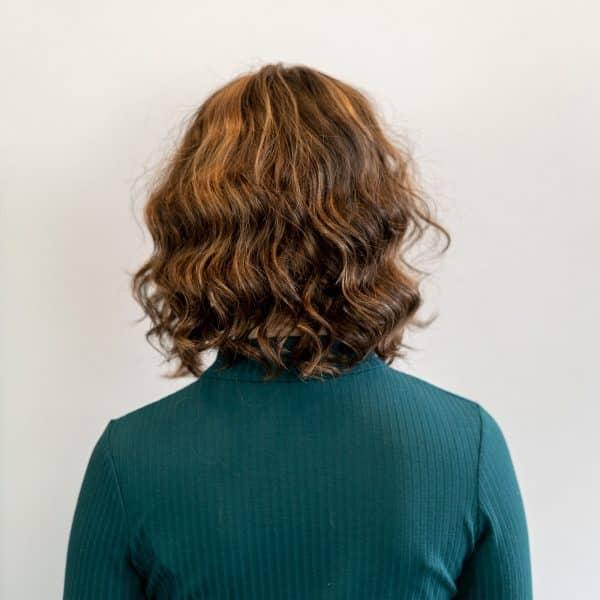 Julianne Wig by Jon Renau in FS6/30/27   Toffee Truffle