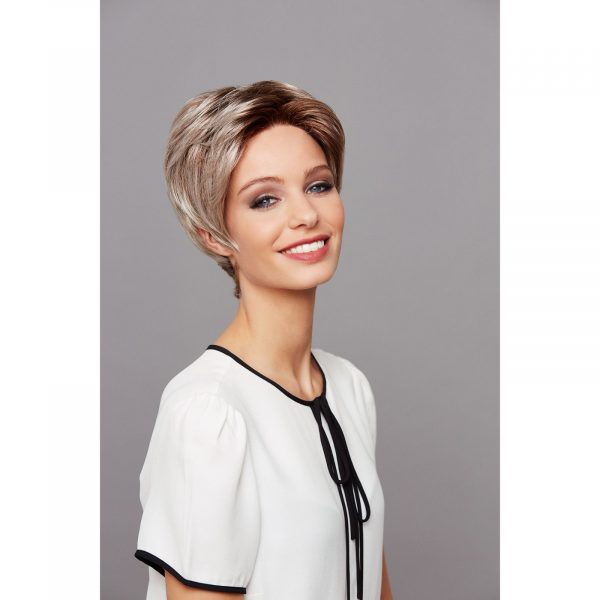 New Cool Mono Lace Wig by Gisela Mayer in 101/20+12