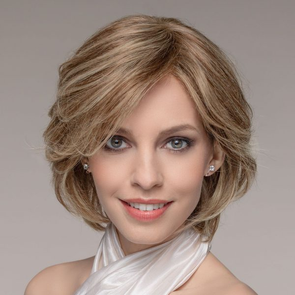 Brilliance Wig by Ellen Wille   Remy Human Hair Lace Wig