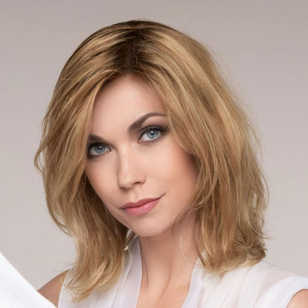 Inspire Wig by Ellen Wille | Remy Human Hair Lace Wig