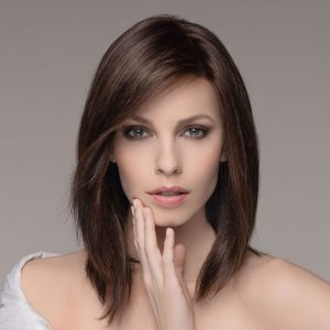 Trinity Plus Wig | Remy Human Hair Lace Front Wig | 9 Colours