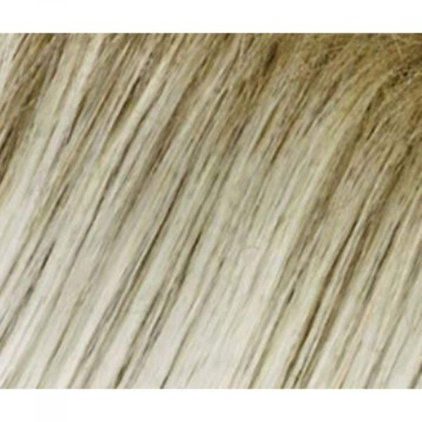1001-23+14 fashion white rooted Wig Colour by Gisela Mayer