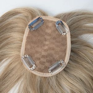 FLEX TP Hair Topper In CREAMY TOFFEE