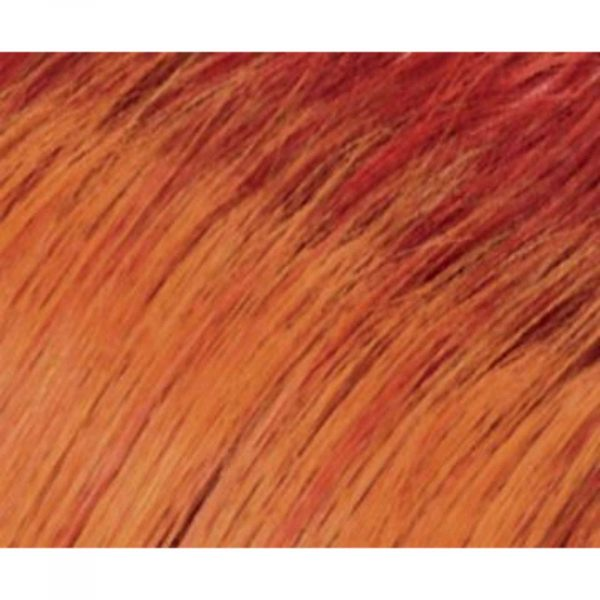 1002F New Orange Red