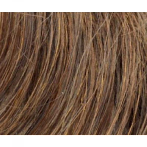 12/8-8 Caramel Fudge Wig colour by Gisela Mayer