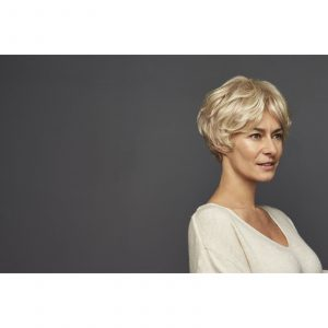 Candice Wig | Synthetic Lace Front (Mono Top) | 23 Colours
