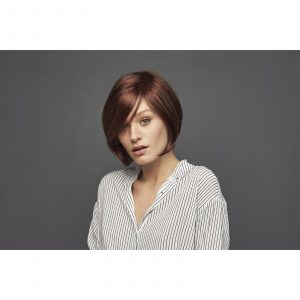 Jenifer Wig | Synthetic Lace Front (Mono Top) | 12 Colours