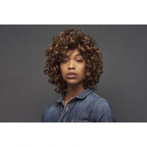 Ornela Wig | Synthetic (Mono Part) | 12 Colours