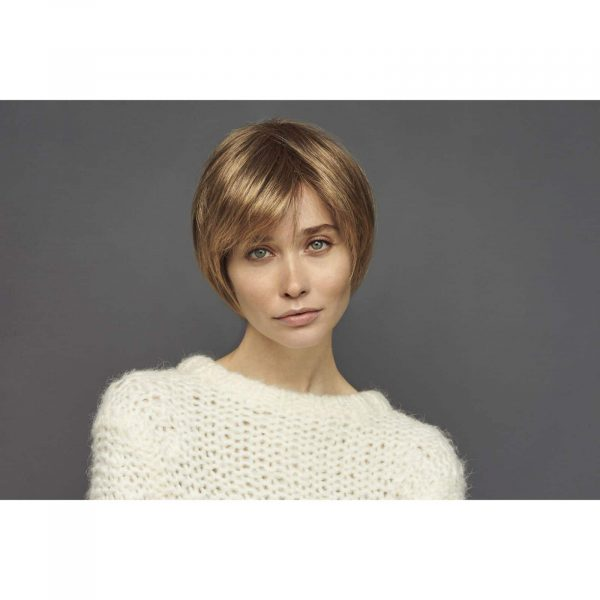 VOYAGE Wig by NJ Creation Paris