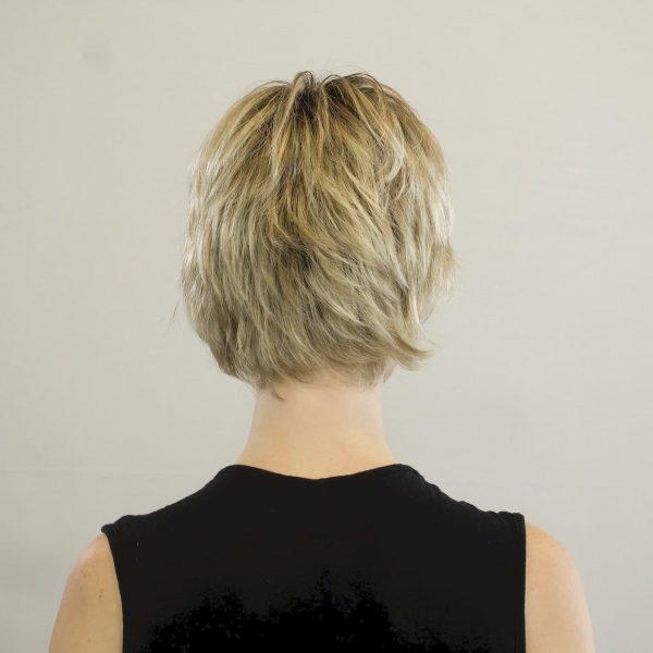 Date Mono Wig by Ellen Wille