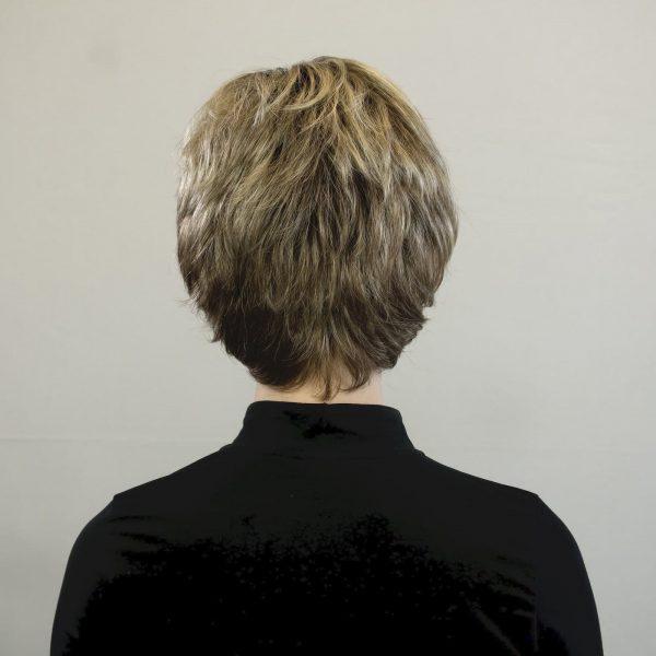Keira Wig by Ellen Wille