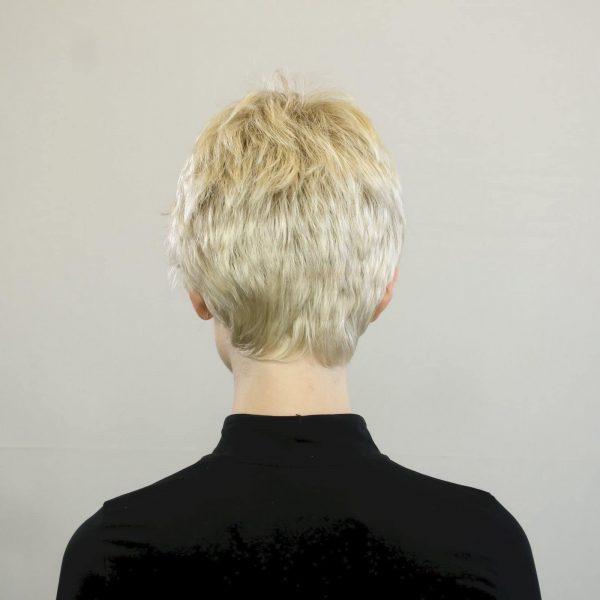 Run Wig by Ellen Wille