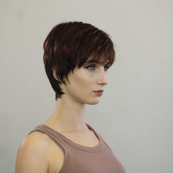 Stop Hi Tech Wig by Ellen Wille