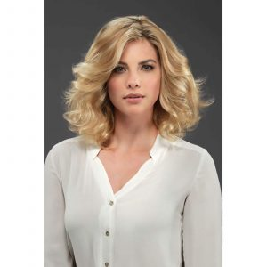 Euro Carrie Wig | European Human Hair Lace Front Wig (Handtied) | Wig Shop Exclusive