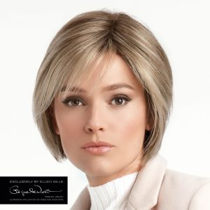 Cape Mono Wig | Synthetic Lace Front Wig | 11 Colours