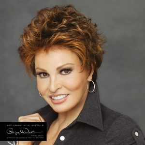 Malibu Luxury Wig By Raquel Welch
