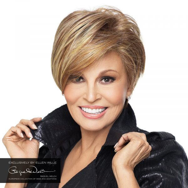 River Mono Wig by Raquel Welch