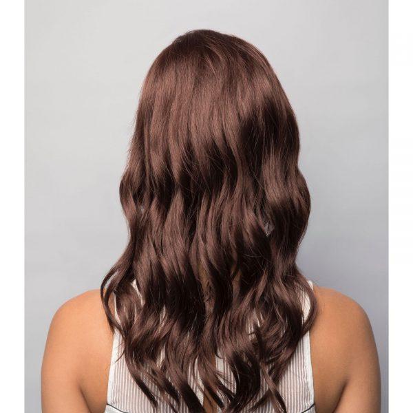 Jaden Wig by Noriko in Mulberry Brown