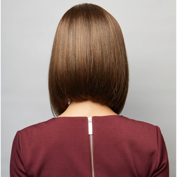 Taylor Wig by Noriko in Ginger Brown