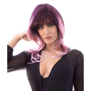 Elliot Wig | Synthetic Wig (Basic Cap) | 15 Colours