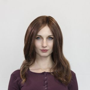 Callie Wig | Synthetic Lace Front Wig (Mono Top) | Discontinued | Grab The Last Colour