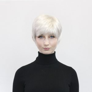 Connie Wig | Synthetic Wig (Mono Top) | 18 Colours