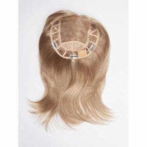 Milan Hair Topper Noriko