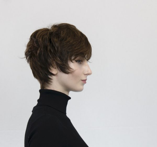 Rosie Wig by Amore of Rene of Paris