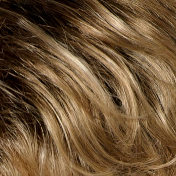 Vanilla Root 14/26+Root14 Synthetic Wig Colour by Belle Madame