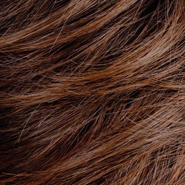 Chocolate 8/12/30 Synthetic Wig Colour by Belle Madame