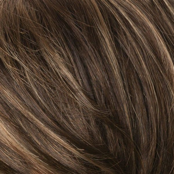 Cold Chocolate 5/8/14 Synthetic Wig Colour by Belle Madame
