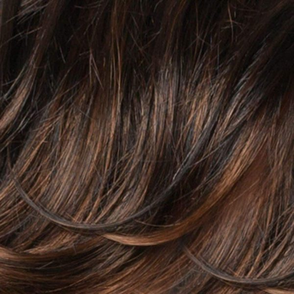 Espresso Copper Mist 1B/30 Synthetic Wig Colour by Belle Madame