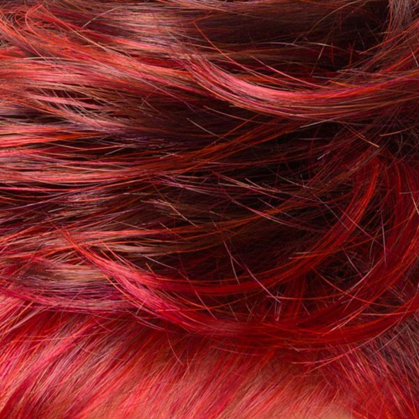 Flame Mix 133/134 Synthetic Wig Colour by Belle Madame