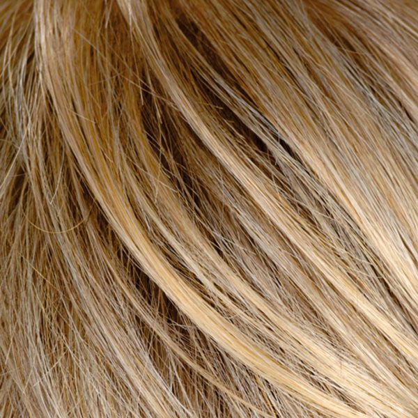Honey Toast 14/20/25R-12 Synthetic Wig Colour by Belle Madame