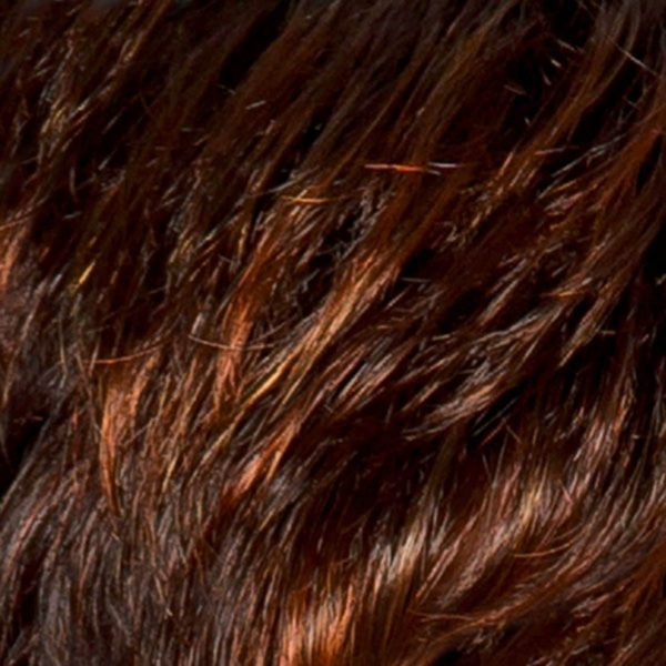 Ruby Mix 33/32B/135/29 Synthetic Wig Colour by Belle Madame