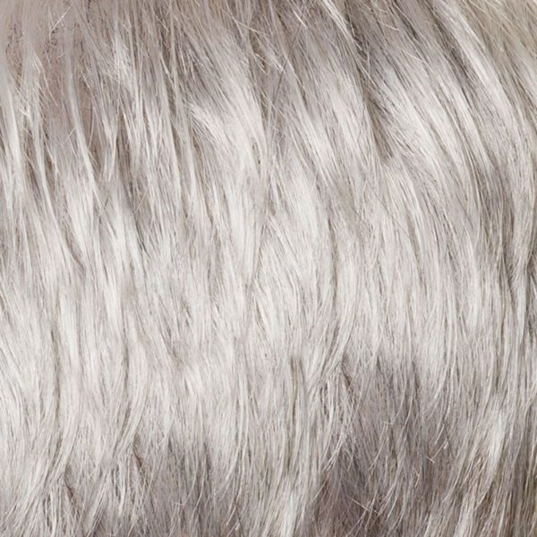 Silver Stone Gold Synthetic Wig Colour by Belle Madame