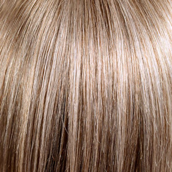 45-36-39 Human Hair Wig Colour by Belle Madame