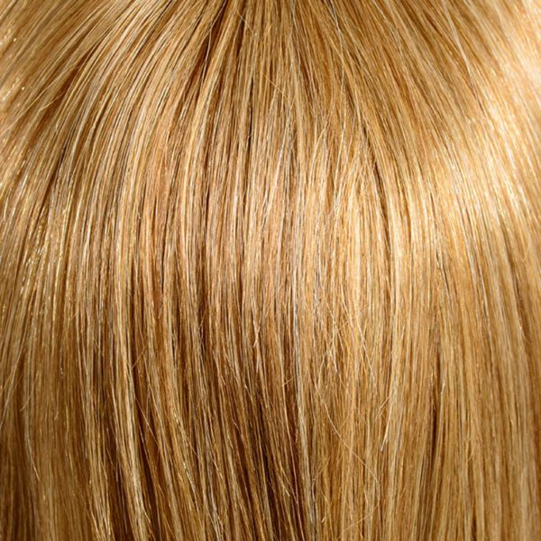 12/15/25-12 Honey Toast Human Hair Wig Colour by Belle Madame