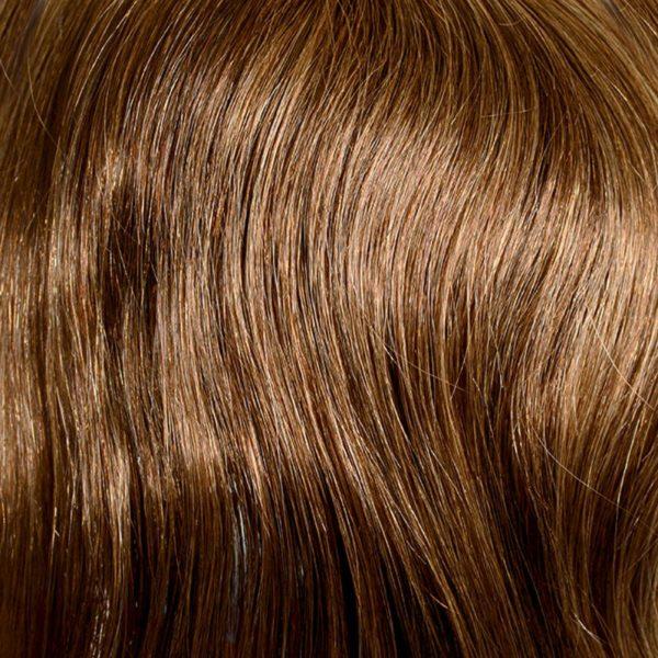 10/12 Medium Ash Blond Human Hair Wig Colour by Belle Madame