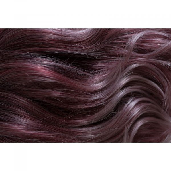 Melted Plum Wig Colour by Noriko