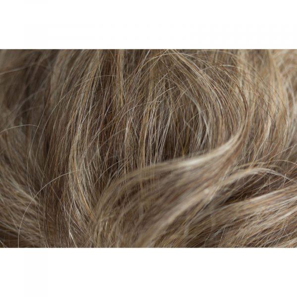 Sandalwood Melange L8/11/24 Sentoo Lotus Wig colour