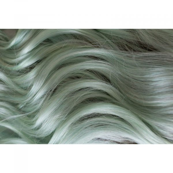 Seaglass Rooted Wig Colour by Noriko