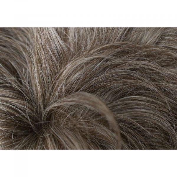 Smokey Melange L34/36/39 Sentoo Lotus Wig colour